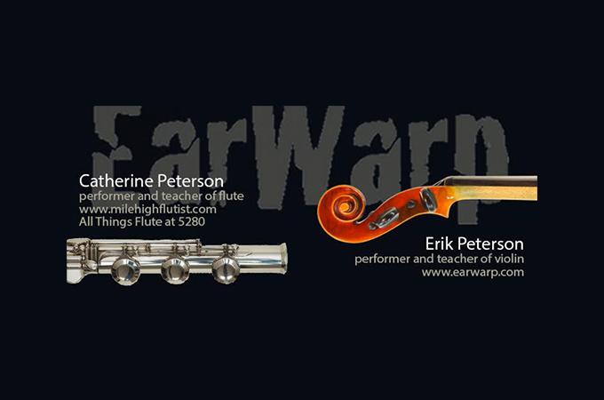 Ear Warp Logo
