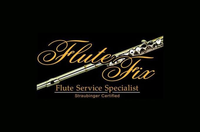 Flute Fix Logo