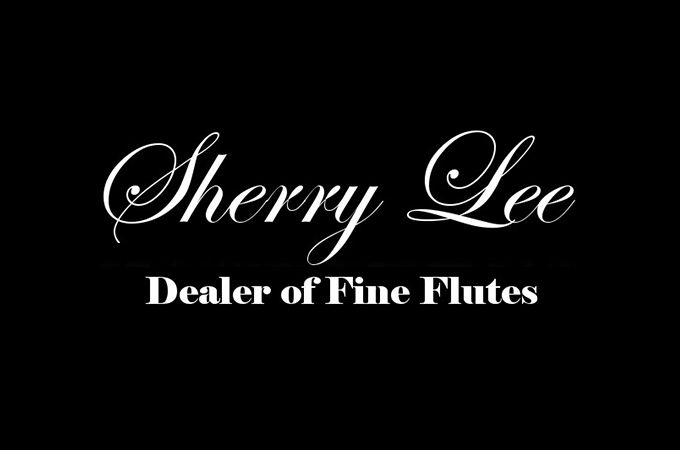 Sherry Lee Logo