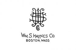 WM. S. Haynes Co. Logo